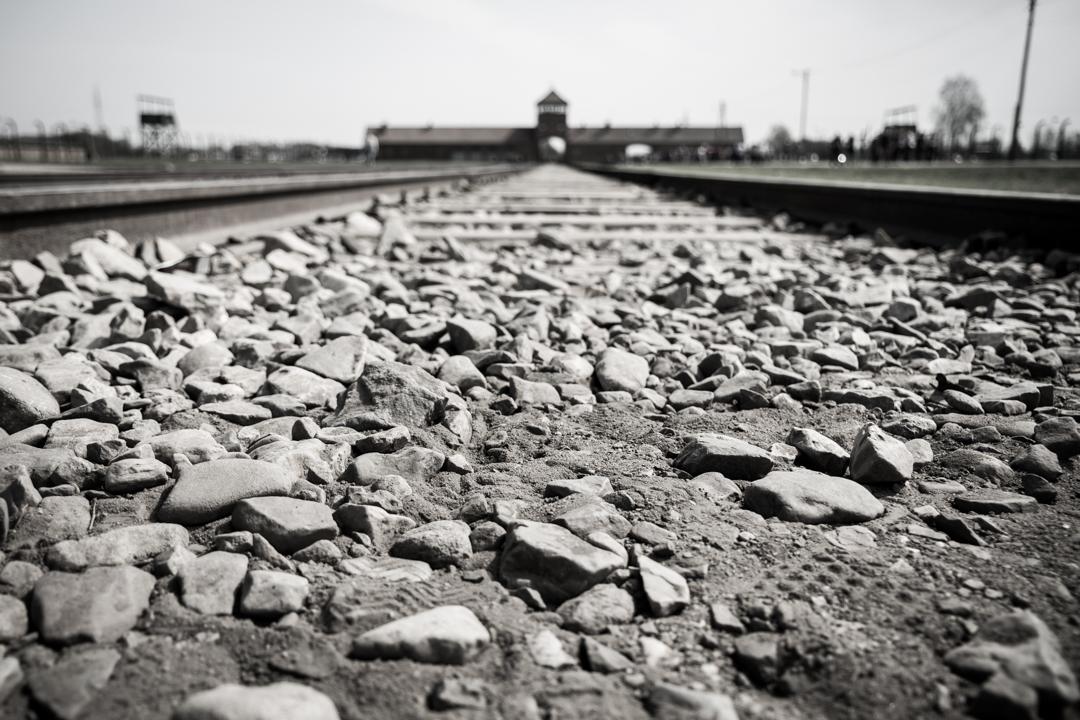 Auschitz II - Birkenau