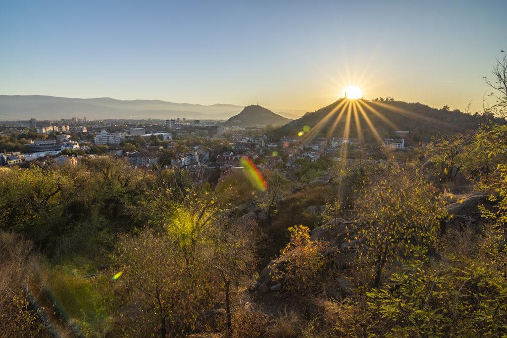 Vistas desde a Torre do Reloxo | Sergio Casal ©