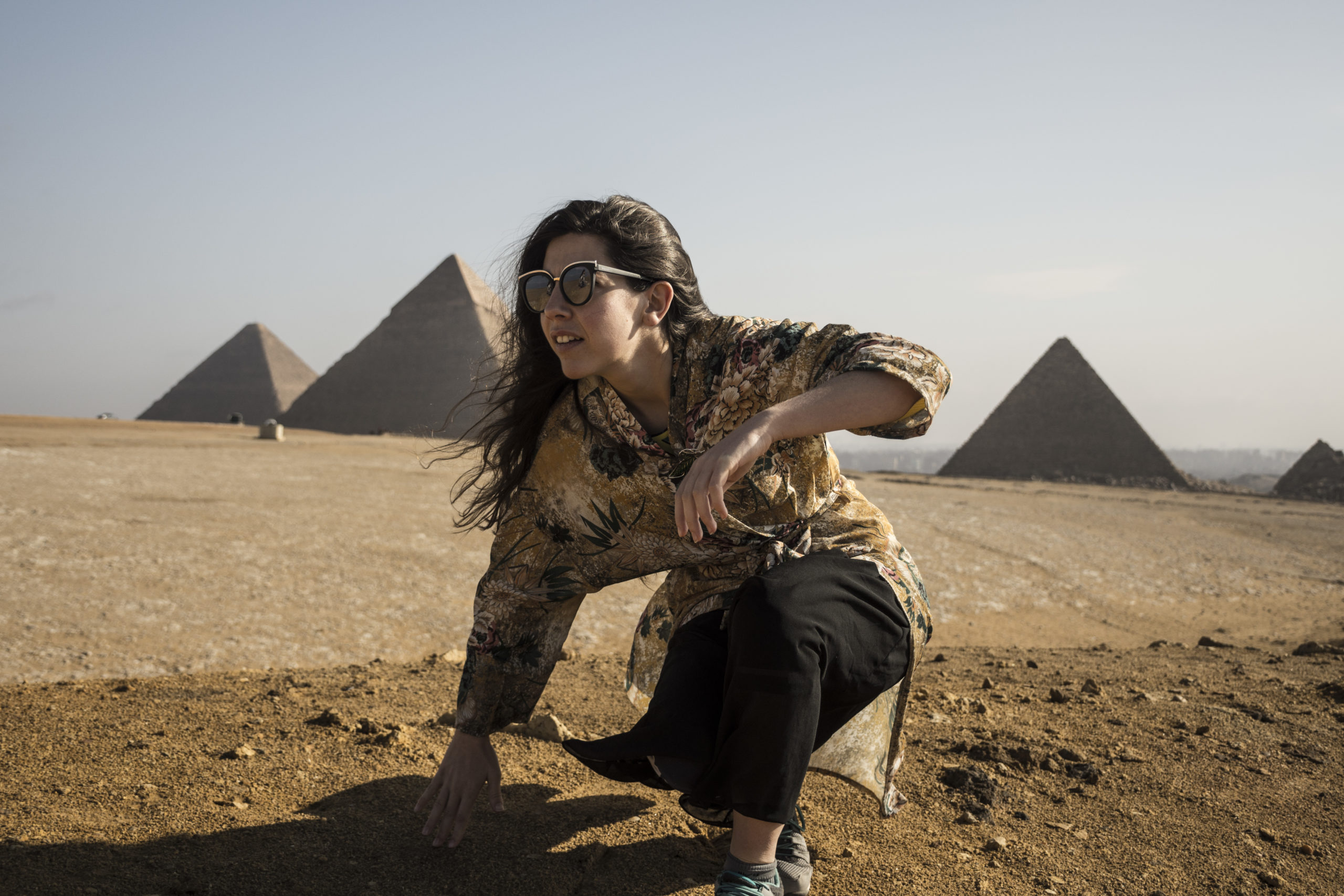 2018 El Cairo Pirámides de Giza (295)